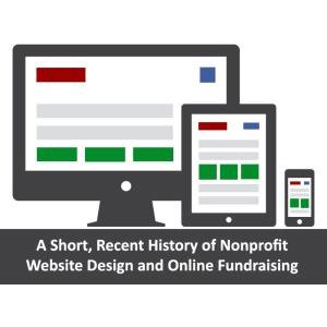 free website design for nonprofits