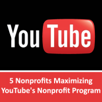 YouTube Nonprofits