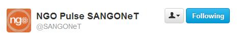 NGO SangoNet