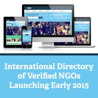 New NGO Portal Square