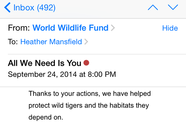 wwf email