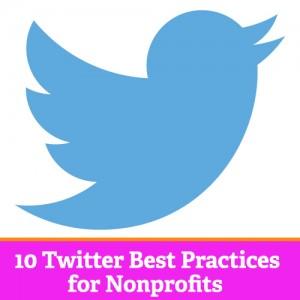 10 Twitter Best Practices