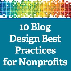 Blog Design Best Practices for Nonprofits Facebook