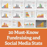 20 Stats Nonprofits Fundraising Social Media