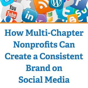 Multi-Chapter Nonprofit Facebook
