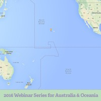Australia and Oceania Webinars Facebook