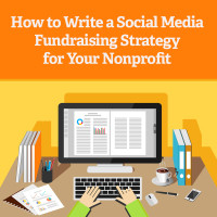 How to Write a Social Media Strategy for Your Nonprofit