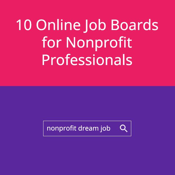 Nonprofit Resources & News - Magazine cover