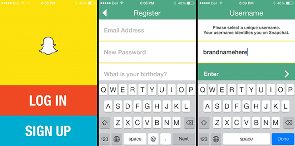 Snapchat Password Hack Android No Survey