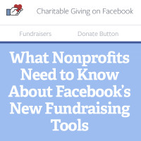 What Nonprofits Need to Know About Facebook Square