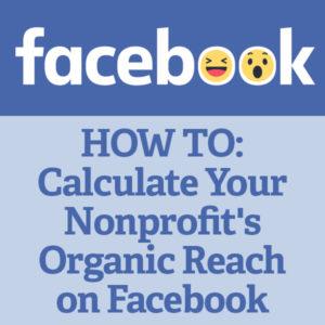 facebook-organic-reach-for-nonprofits